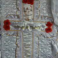 Покрывало Элита Крест