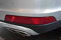 Отражатель заднего бампера правый Mercedes-Benz  GL X164 2010-2012 Новый Оригинальный