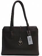 Женская сумка из искусственной кожи 656491149 Коричневый
