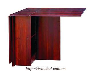 Стол-книжка 01.Мебельная фабрика РТВ