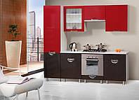 Кухня Адель Люкс. Світ Меблів
