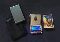 Компактные цифровые ювелирные весы 0,01 до 200гр мини