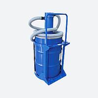 Пресепаратор промышленного пылесоса для бетонной пыли SP-50, фото 1