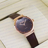 Наручные часы Alberto Kavalli gold brown 3181-5695