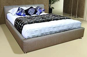 Кровать Оливия 1,60 Світ Меблів