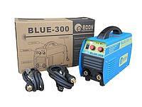Инверторный сварочный аппарат EDON BLUE MMA-300