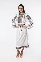 Вишита сукня Купало, фото 1
