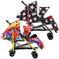 Детская прогулочная коляска для погодок Cosatto Shuffle 2017