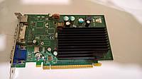 Видеокарта NVIDIA 7300 le 128mb  PCI-E
