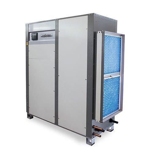 Осушитель воздуха для бассейна Calorex Delta 8