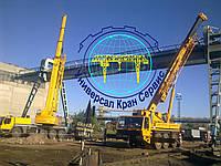 Монтаж и пуско-наладочные работы грузоподъемного оборудования