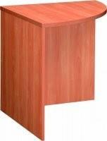 Стол угловой приставной