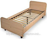 Кровать № 3 на ламелях