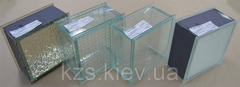 Стеклоблоки в ассортименте 200х200х100 (цена только при наличии на складе)