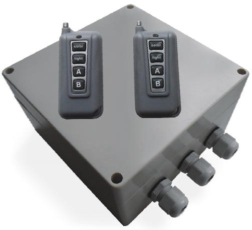 Модуль дистанционного управления AquaViva RC–01