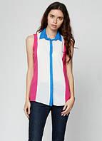 8104 Блуза женская белая: imprezz.com.ua