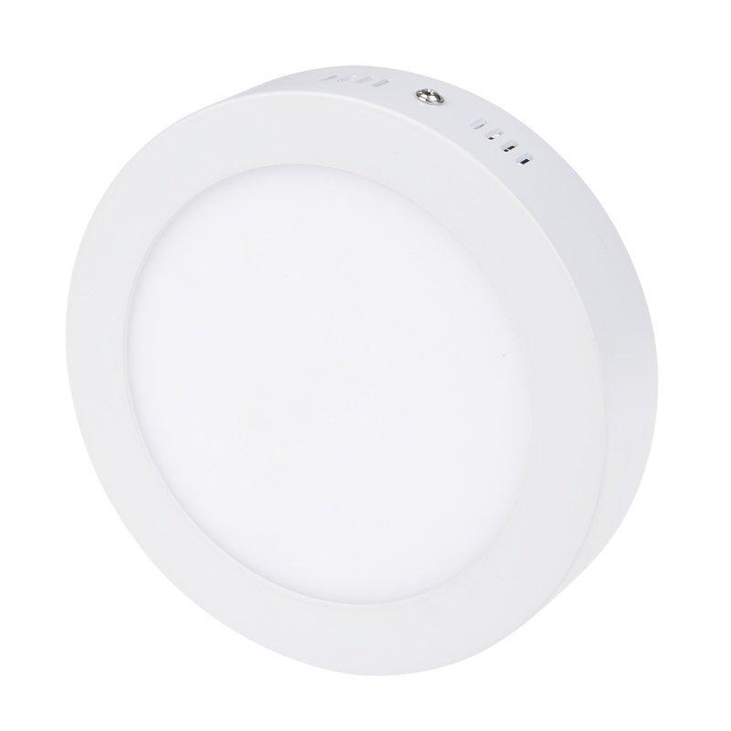 Светодиодный Led светильник накладной Neomax (круг) 20W 4500K