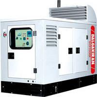 Дизельный генератор DJ 33 CP COOPER dj28cp, 33 кВА, 24 кВт, 25 кВт, 26 кВт