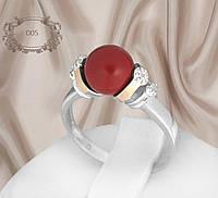 """Серебряное кольцо """"005"""""""