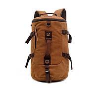 Рюкзак-трансформер Augur | коричневый, фото 1