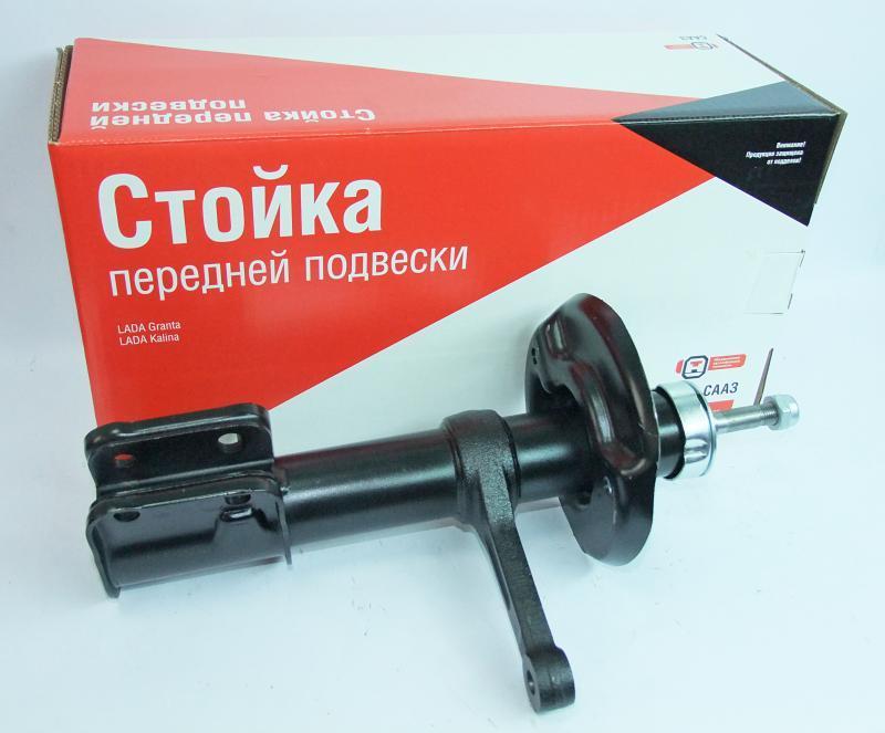 Амортизатор передний ВАЗ 2190, Granta стойка правая