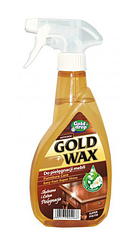 Спрей для ухода за мебелью Gold Wax 400 ml Польша