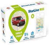 Трекер - иммобилайзер Starline M66-S
