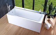 VIOLA прямоугольная акриловая ванна