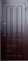Входные двери металлические, модель 28 молоток