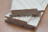Вагонка деревянная сосна Днепр