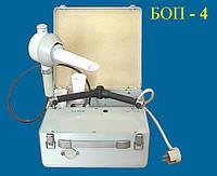 БОП-4 облучатель уф-коротковолновый для одиночных локальных облучений переносной