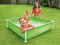 Каркасный бассейн детский Mini Frame Pool, фото 1