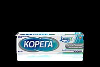 """Крем для фиксации  КОРЕГА зубных протезов """"Нейтральный вкус"""" 40мл"""