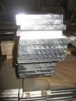 Лист алюминиевый 90 мм Д16Т, В95