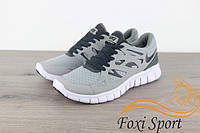 Кроссовки Nike Free Run 2.0 Серые