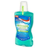 """Ополаскиватель Aquafresh для полости рта """"Интенс Клин"""" 500 мл"""