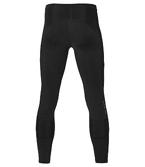 Тайтсы для бега Asics Leg Balance Tights Код 143628 0901, фото 2