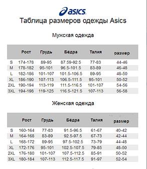 Тайтсы для бега Asics Leg Balance Tights Код 143628 0901, фото 2