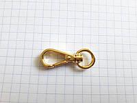 Карабин D0739 золото