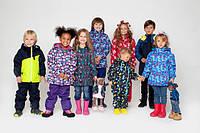 Весна/осень одежда для детей