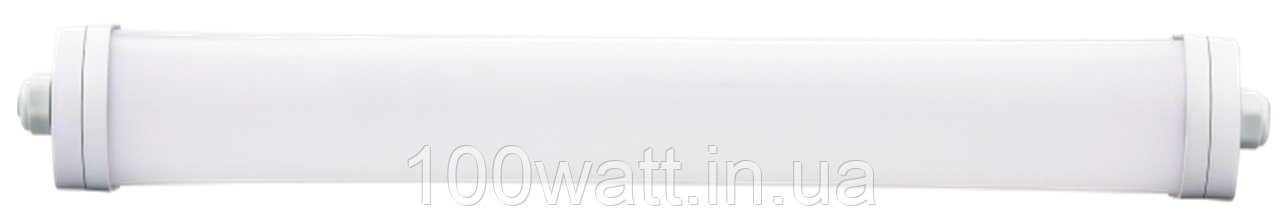 Светильник светодиодный LED 36W 6400K IP65 EVRO-WL36 2880Lm
