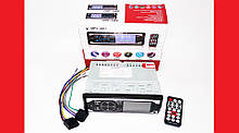 Автомагнітола Pioneer 3881 ISO MP3 Player, FM, USB, SD, AUX сенсорна магнітола