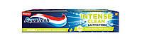 """Зубная паста """"Интенсивное очищение, Длительная свежесть""""Aquafresh 75 мл"""