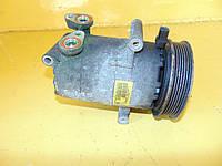 Компрессор кондиционера 6C11-19D629-AD Ситроен Джампер Citroen Jumper III 2.2 HDI c 2006 г. в.