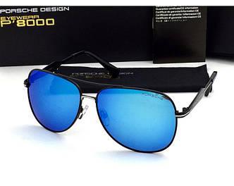 Солнцезащитные очки Porsche Design (p-8060) blue SR-616
