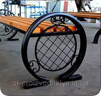 Лавка вулична садова, паркова , фото 1