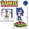"Конструктор Соник - ""Sonic Blocks"" - 22 х 13 см. (1800 шт.)"