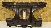 Усилитель переднего бампера Рено Меган 2. 8200412377. Б.У