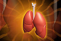 Оздоровительный при заболеваниях органов дыхания