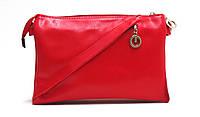 Женская сумка-клатч из искусственной кожи 636196 Красный